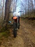 Shitet Full Cross 250cc