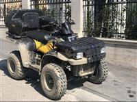 Atv Polaris 330cc