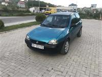 Uuuu Shitttt Opel corsa B - 1.2 benzin Rks
