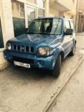 Suzuki Jimny -00