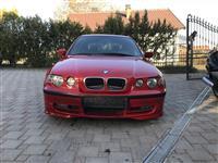 BMW 316 2002 ME KLIM