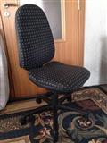 **Shes karrigen shume pak te perdorur...!