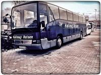 Autobus Mercedes Benz 0404