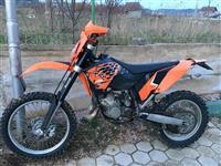 Ktm enduro  EXC 125 ccm
