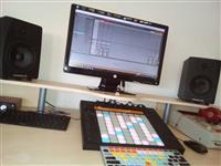 Studio Monitora Neusonik Neo5 5 Inch