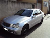 Mercedes-Benz c220 -01