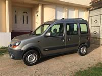 Renault kango 4x4 1.9