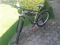 Bicikla te ardhura nga Gjermania