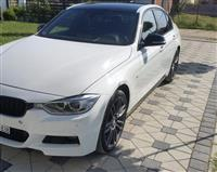Bmw 335i xdrive F30 306 PS