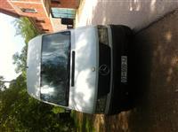Mercedes Sprinter 308d rks i skadum