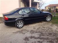 BMW320 dizel