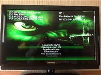 Xbox me 51 loj ne 120gb Harddisk + ekstra