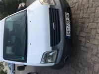 pickup Ford conenct 2012