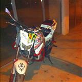 Yamaha 660cc