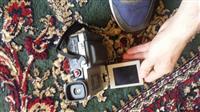 kamera sony dhe telivizor sony