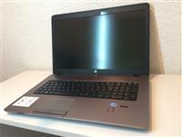 "hp probook 470 17,3"" / i5 3rdgen /8gb RAM / 500HDD"