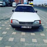 Shes old tajmer, opel rekord 1985 me 2.2