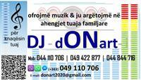 Dj dONart-i muzik