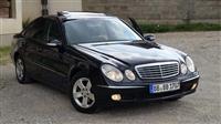 UUUUU SHIIIT - Mercedes Benz E220 CDI AUTOMATIK