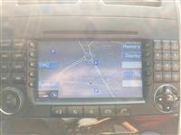 Mercedes Navigacion