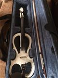 Violine elektrike