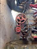 Kos per traktor