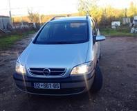 Opel Zafira Viti 2004