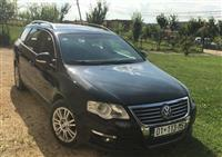 Passat 2.0 DSG Highline