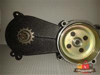Gearbox 14 dhembësh per 47cc 49cc pocketbike minic