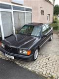 Mercedes-Benz 190 1.8 benzin 1992