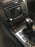 Benz E 270 cdi letra te paguara nafte