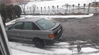 Audi 80 Plin