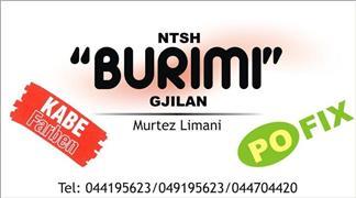 N.T.SH BURIMI