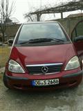 Mercedes A klase 1.7 cdi