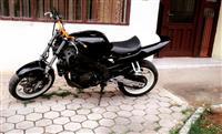 HONDA CBR 600cc f3