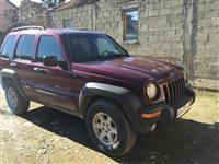 jeep 4x4 2003