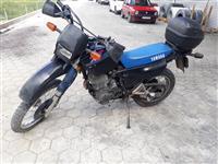 Yamaha xt-600