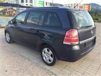 Opel Zafira -06 ndrim i mundshem
