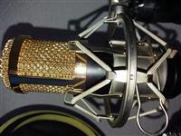 Shes mikrofonin e ri