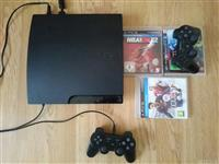 Shes Playstation 3