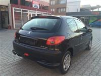 Peugeot 1.4hdi te huja