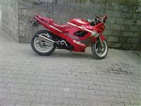 Suzuki 600cc