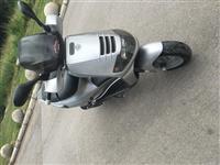 Shes piaggio skipper 125 cc boj ndrim