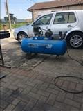 Kompresor i ajrit 200L