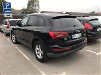 Shes Audi Q5 targa suedeze, ne gjendje perfekte.