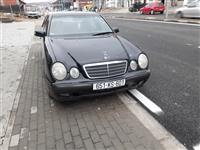 Mercedesi E 220 Cdi
