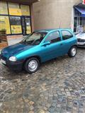 shes opel corsa