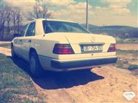 Mercedes-Benz 200E 2.0 Diesel