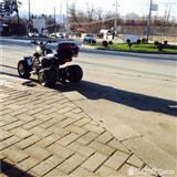 ATV 250cc -08