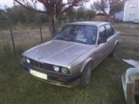 Shes veturen BMW ne gjendje te rregullt